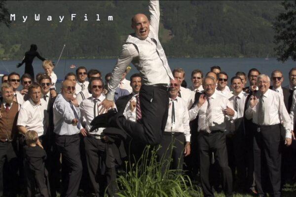MyWayFilm international wedding cinematography upper austria