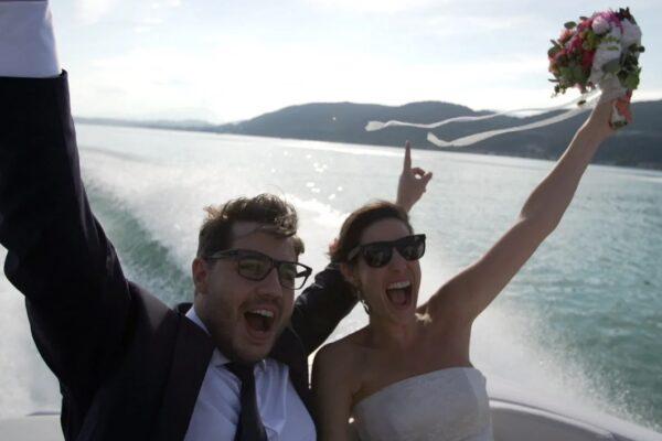 MyWayFilm international wedding cinematography Carinthia Austria