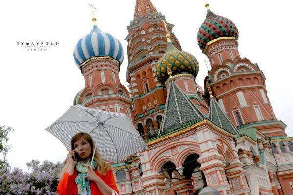 international wedding cinematography Moscow Russia