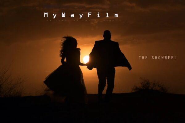 mywayfilm wedding cinematography showreel 3